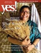 Vandana Shiva YES Magazine