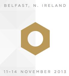 Build 2013 Belfast